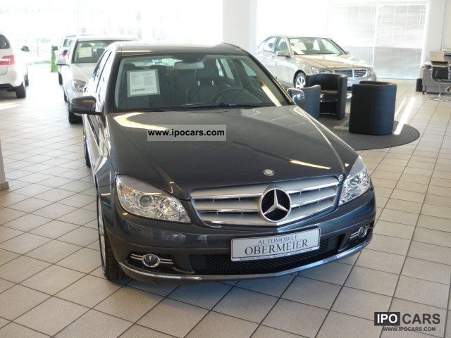 2010 mercedes benz c 180 cgi blueeff avant pts pre safe car photo and specs. Black Bedroom Furniture Sets. Home Design Ideas