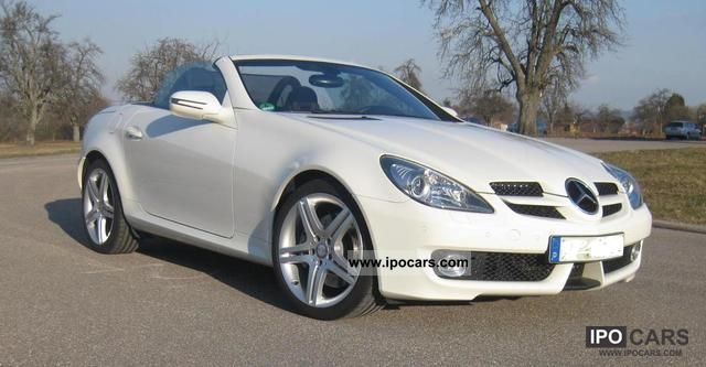2010 mercedes benz slk 350 7g tronic sport car photo and specs. Black Bedroom Furniture Sets. Home Design Ideas