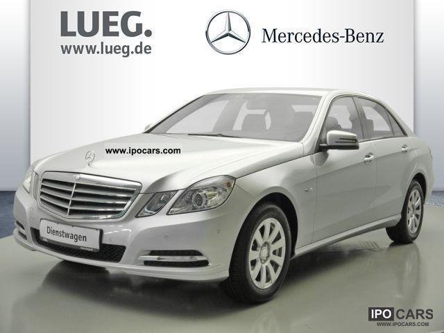 2012 mercedes benz e 220 cdi cabriolet be navi parktronic for Mercedes benz parktronic