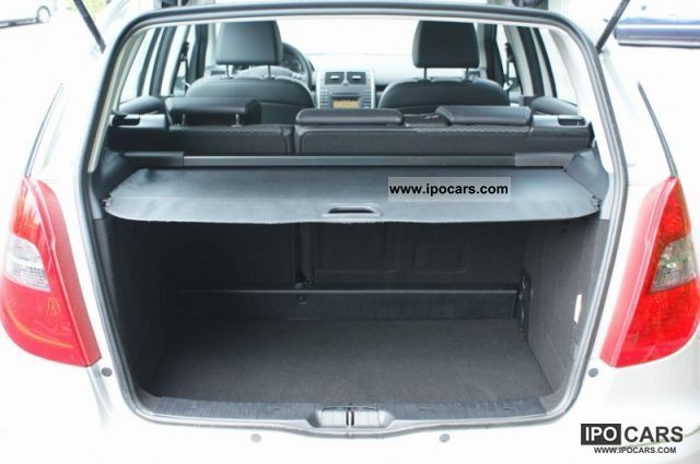 2010 mercedes benz a 180 cdi avantgarde aps50 navigation  air  car photo and specs 50 Sony CD Player 50% Coupon