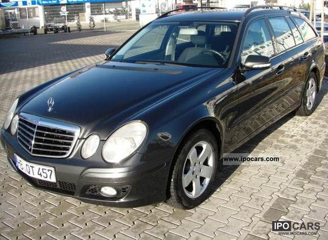 2004 mercedes benz e 220 cdi facelift exterior styling package dpf car photo and specs. Black Bedroom Furniture Sets. Home Design Ideas