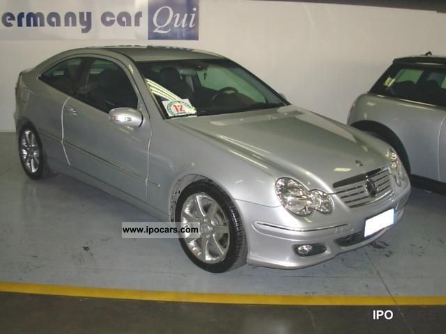 2004 Mercedes-Benz  200 4 \ Other Used vehicle photo