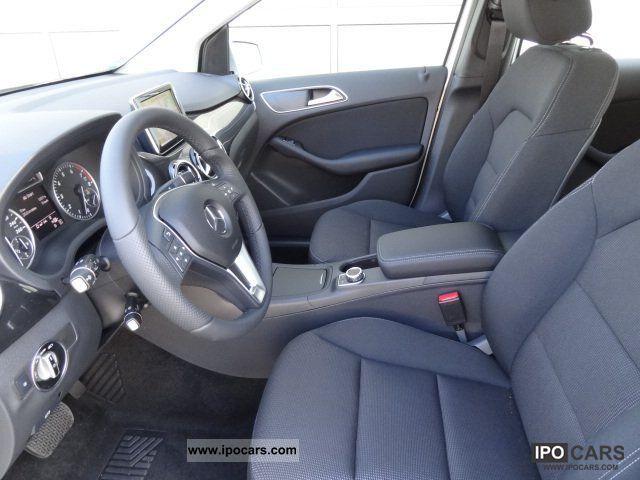 2012 Mercedes Benz Comand B180 Ils Pts Car Photo And Specs