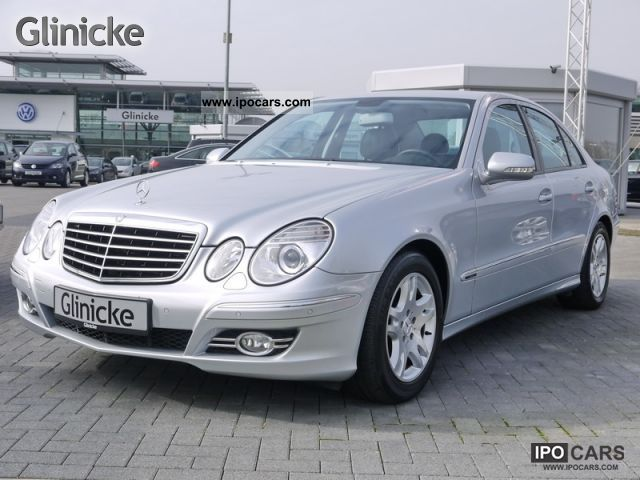 2006 mercedes benz e 320 e class cdi dpf car photo and specs for Mercedes benz e class 320
