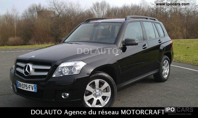 2011 mercedes benz glk 200 cdi blueefficiency car photo and specs. Black Bedroom Furniture Sets. Home Design Ideas