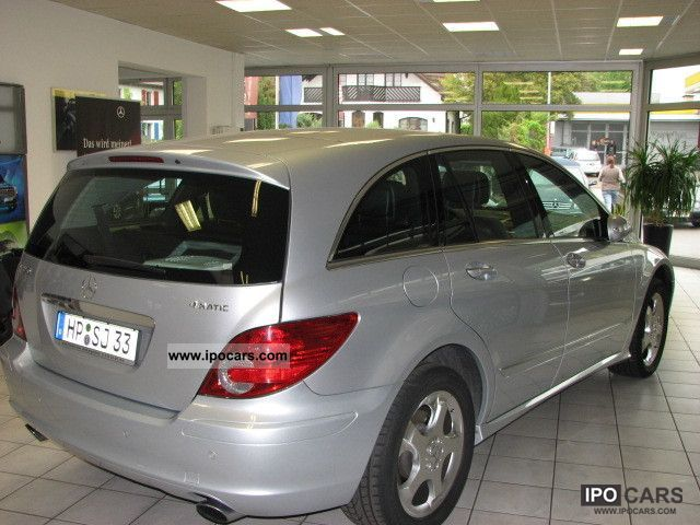 Mercedes 6 Seater 6 Seater Navi-ahk