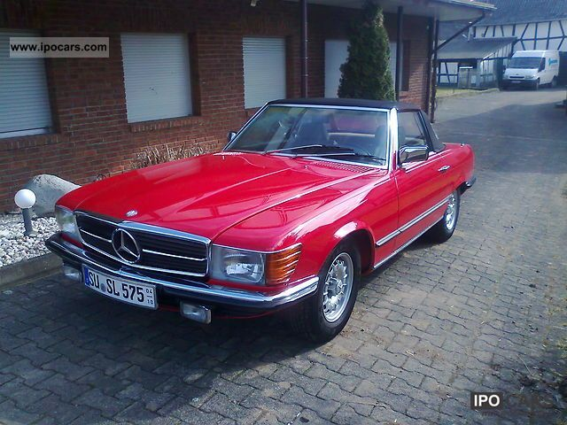1984 mercedes benz sl 380 car photo and specs. Black Bedroom Furniture Sets. Home Design Ideas