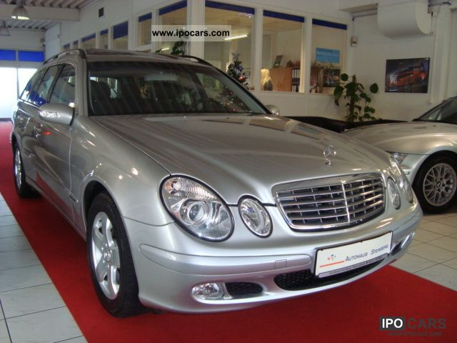 2003 mercedes benz e 220 cdi dpf auto aluf sunroof parksensor bmw e car photo and specs. Black Bedroom Furniture Sets. Home Design Ideas