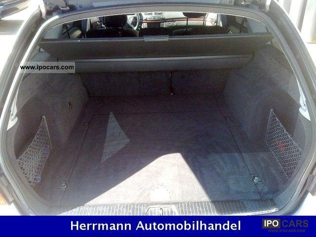 2003 Mercedes Benz E 220 Cdi Pdf Car Photo And Specs