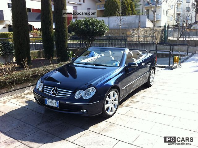 2005 mercedes benz clk 200 car photo and specs. Black Bedroom Furniture Sets. Home Design Ideas