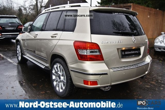 2011 mercedes benz glk 220 cdi 4m start stop intell light sportpake car photo and specs. Black Bedroom Furniture Sets. Home Design Ideas
