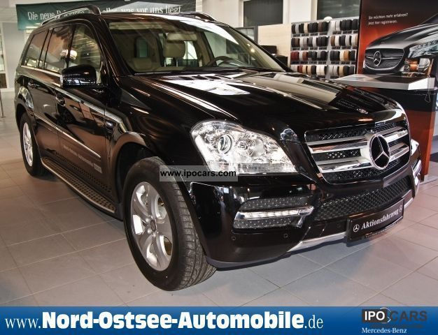 2012 mercedes benz gl 350 cdi 4m be intell light air in for Mercedes benz gl 350 cdi