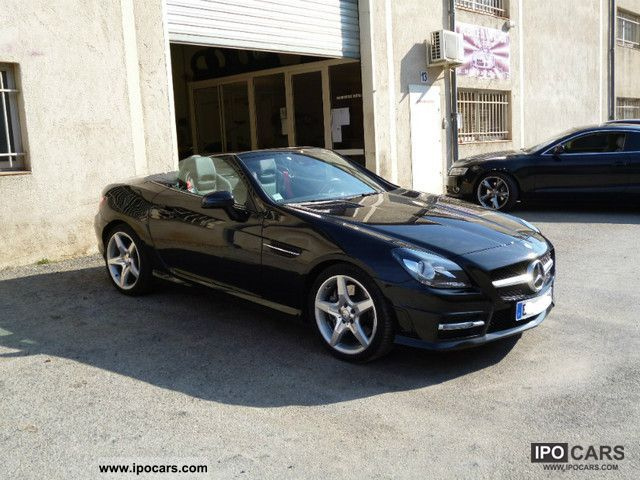 2011 mercedes benz slk 200 panorama amg comand airscarf harman car photo and specs. Black Bedroom Furniture Sets. Home Design Ideas