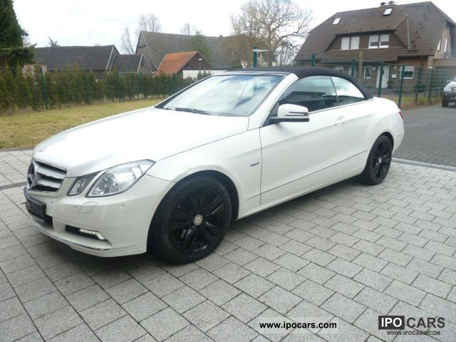 2010 mercedes benz mercedes benz e 350 cdi cabriolet car photo and specs. Black Bedroom Furniture Sets. Home Design Ideas