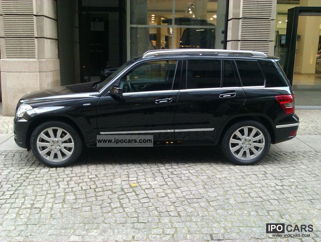 2011 mercedes benz glk 250 cdi 4matic 7g tronic dpf. Black Bedroom Furniture Sets. Home Design Ideas