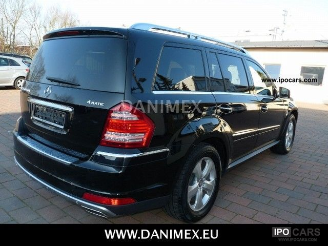 2011 mercedes benz gl 350 cdi 4matic 7g tronic dpf. Black Bedroom Furniture Sets. Home Design Ideas