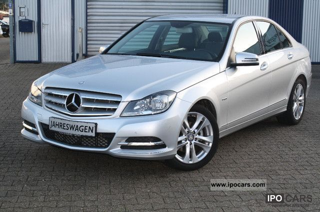 2011 mercedes benz c 220 cdi avantgarde bluee pts navigation new model car photo and specs. Black Bedroom Furniture Sets. Home Design Ideas
