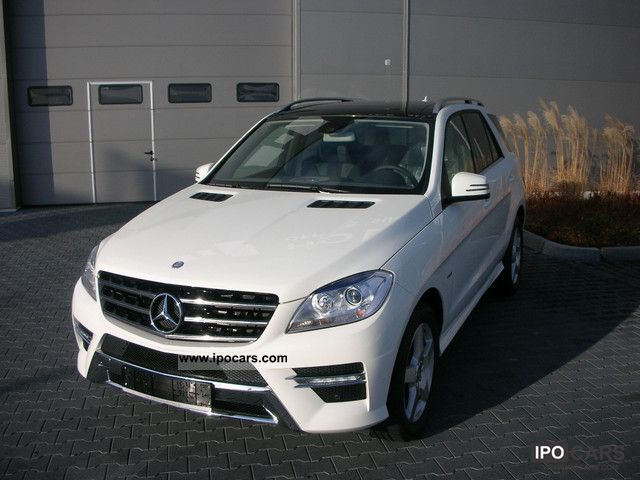 2011 mercedes benz amg ml 250 bluetec package camera panorama car photo and specs. Black Bedroom Furniture Sets. Home Design Ideas