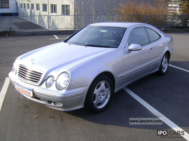 2000 mercedes benz clk 200 kompressor elegance car photo and specs. Black Bedroom Furniture Sets. Home Design Ideas