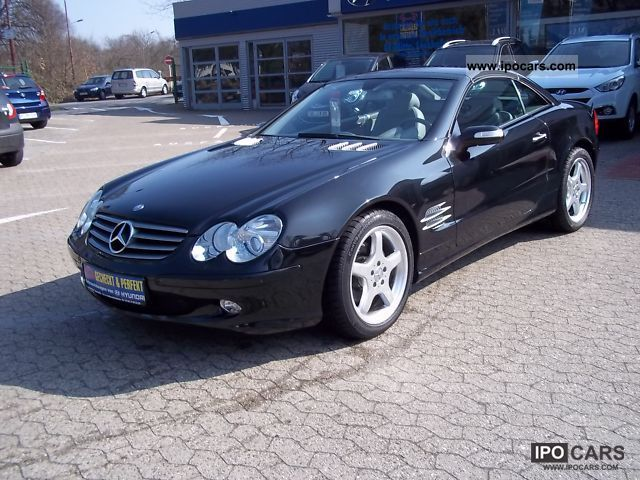 2007 mercedes benz sl 350 full features car photo and specs. Black Bedroom Furniture Sets. Home Design Ideas
