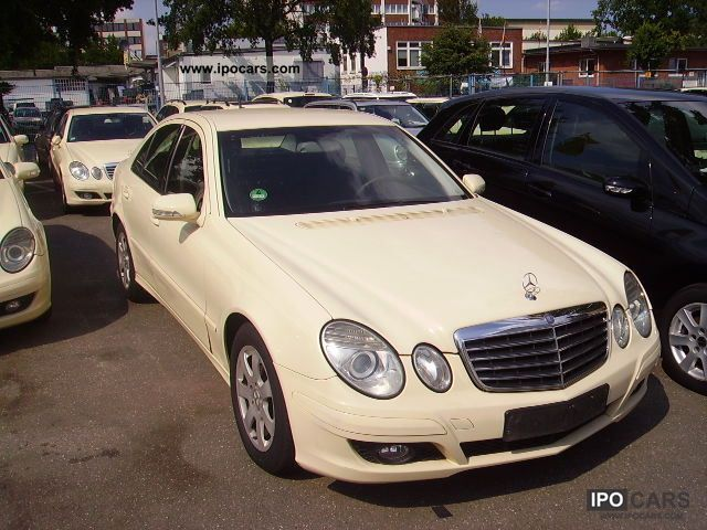 Mercedes benz vehicles with pictures page 68 for Mercedes benz 2006 models