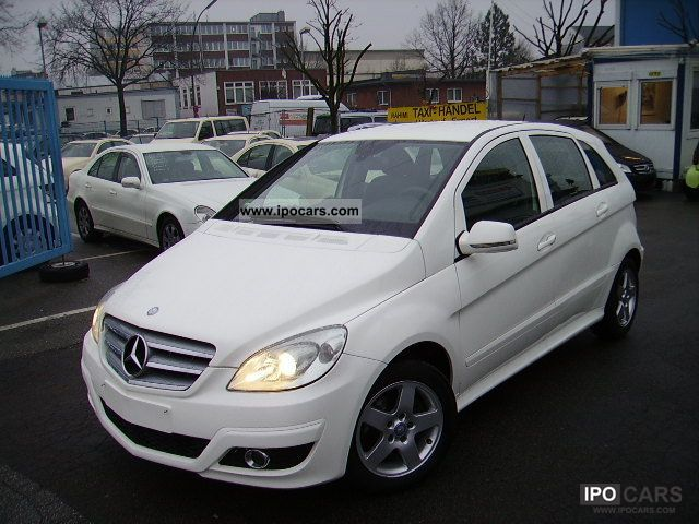 2009 mercedes benz b 180 cdi top condition car photo and specs. Black Bedroom Furniture Sets. Home Design Ideas
