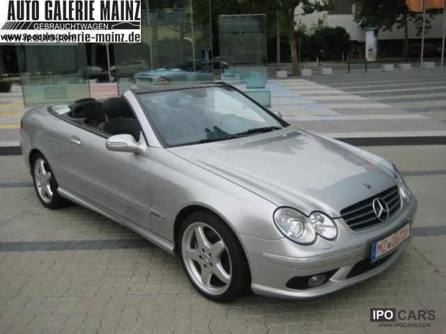 Mercedes benz vehicles with pictures page 64 for Mercedes benz clk 500