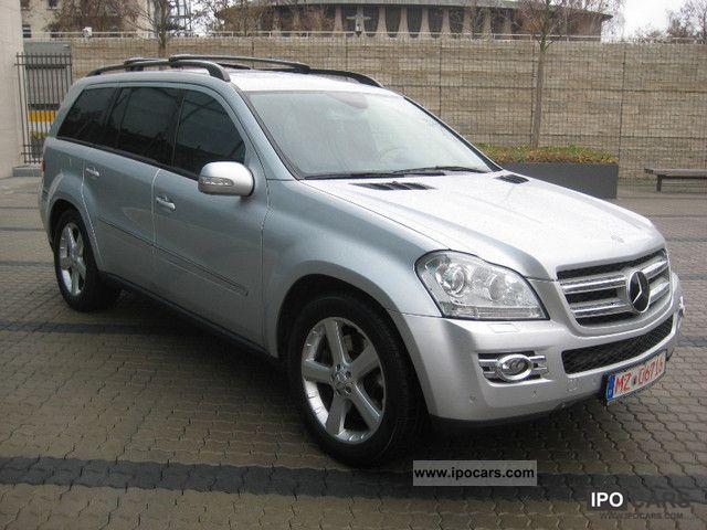 2006 mercedes benz gl 450 4matic keyless go for Mercedes benz keyless go