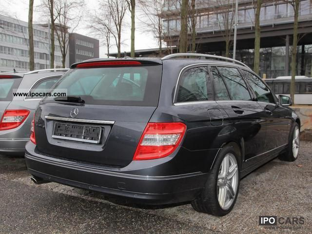 2009 mercedes benz c 220 t cdi avantgarde sport be xenon ahk comand car photo and specs. Black Bedroom Furniture Sets. Home Design Ideas