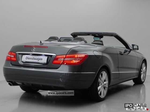 2012 mercedes benz e 200 cgi be convertible blind spot assistant car photo and specs. Black Bedroom Furniture Sets. Home Design Ideas