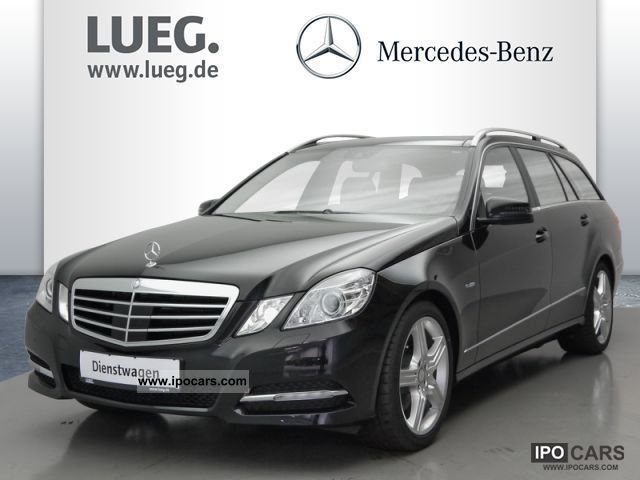2012 mercedes benz e 350 cdi avantgarde be distronic plus for Mercedes benz distronic plus