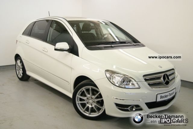 2010 mercedes benz b 200 cdi aut car photo and specs. Black Bedroom Furniture Sets. Home Design Ideas