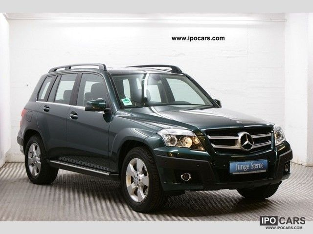 2009 mercedes benz glk 320 cdi 4matic ahk park tronic automatic car photo and specs. Black Bedroom Furniture Sets. Home Design Ideas