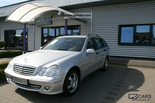 2007 mercedes benz c 200 t cdi dpf classic air radio cd car photo and specs. Black Bedroom Furniture Sets. Home Design Ideas