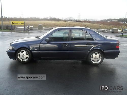 Mercedes-Benz  Limosine 1999 Liquefied Petroleum Gas Cars (LPG, GPL, propane) photo