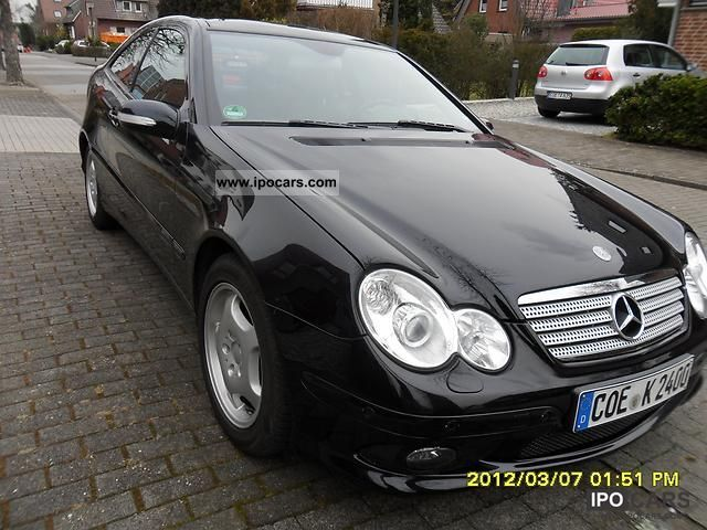 Mercedes benz vehicles with pictures page 50 for Mercedes benz kompressor 2005