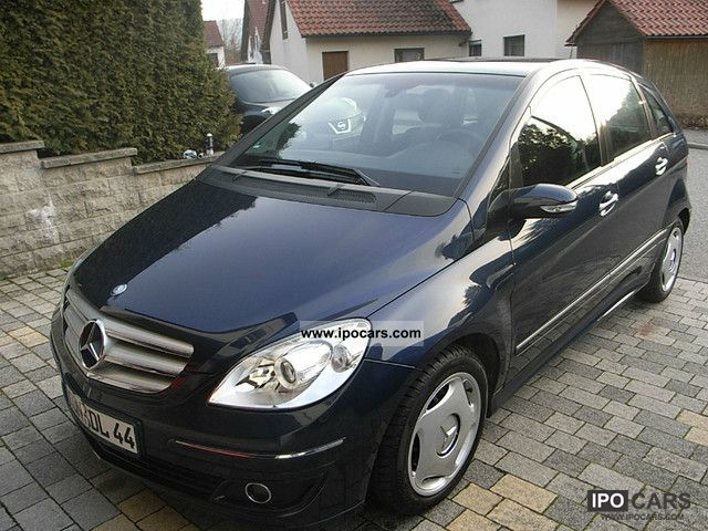 2007 mercedes benz b 200 turbo accident mb service for Mercedes benz service g