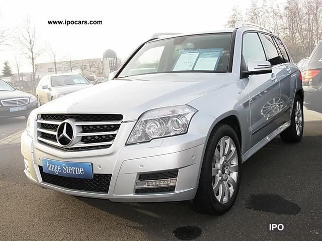 2010 mercedes benz glk 220 cdi 4 matic blueefficiency sport package car photo and specs. Black Bedroom Furniture Sets. Home Design Ideas
