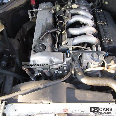 1988 mercedes-benz 250 d - car photo and specs