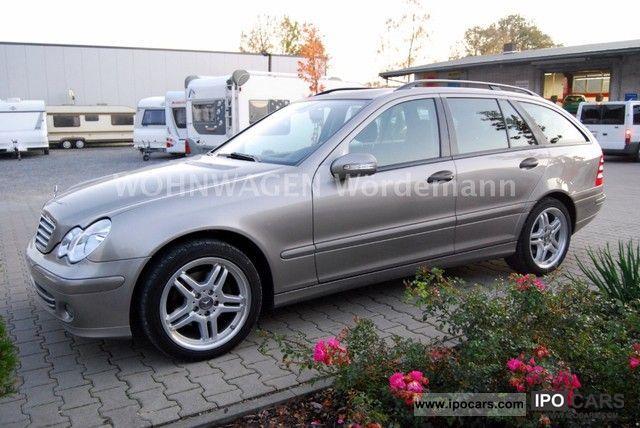 2006 mercedes benz c 200 cdi model 2007 top car photo for Mercedes benz 2006 models
