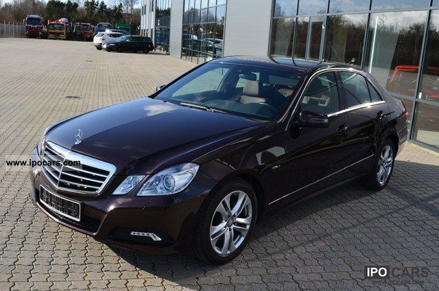 2009 mercedes benz e350 cdi avantgarde 3 0 aut be car photo and specs. Black Bedroom Furniture Sets. Home Design Ideas