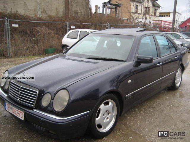 Mercedes G 290 Td