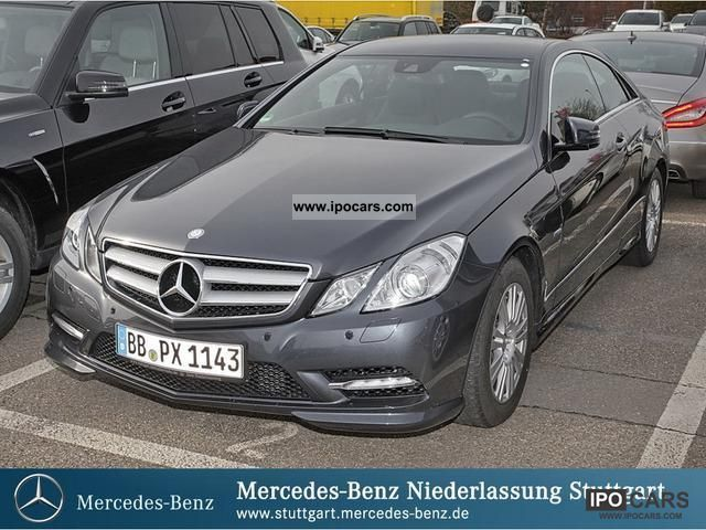 2012 mercedes benz e 220 cdi be coupe xenon vision sports package amg car photo and specs. Black Bedroom Furniture Sets. Home Design Ideas