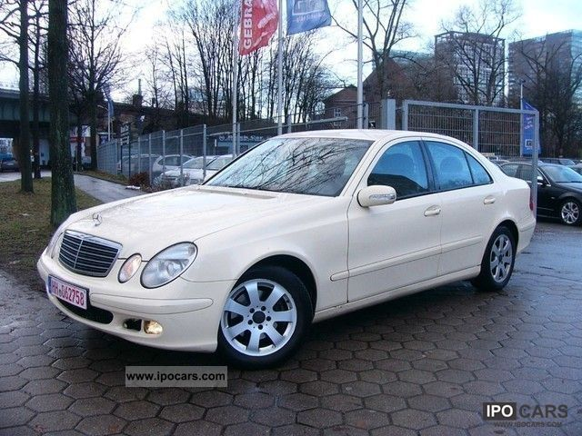 2006 mercedes benz e 200 cdi classic dpf car photo and specs. Black Bedroom Furniture Sets. Home Design Ideas