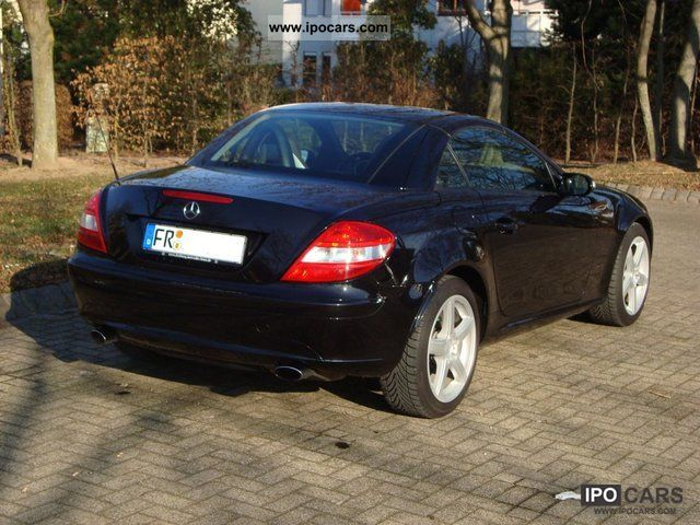 2004 mercedes benz slk 350 car photo and specs. Black Bedroom Furniture Sets. Home Design Ideas