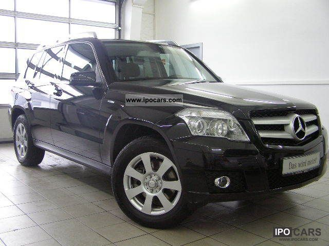 2010 mercedes benz glk 200 cdi blueefficiency glk class car photo and specs. Black Bedroom Furniture Sets. Home Design Ideas
