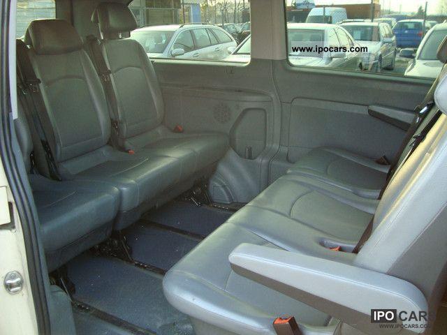 2006 Mercedes-Benz Vito 115 CDI Long Automatic Climate 9 ...