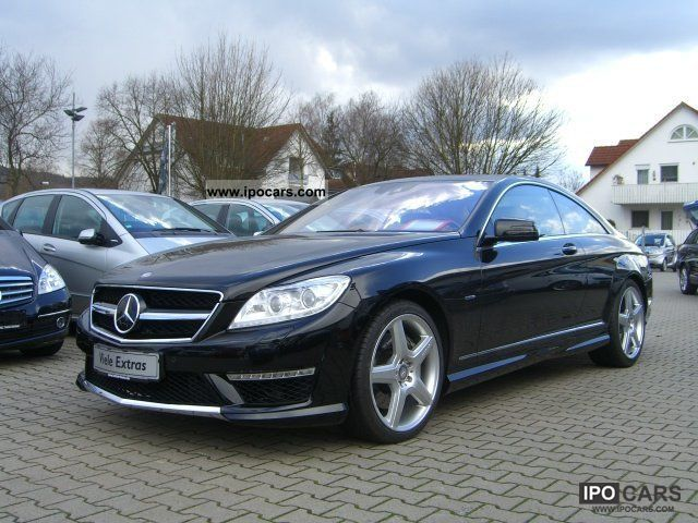 2011 mercedes benz cl 500 amg style distronic entertain night vision car photo and specs. Black Bedroom Furniture Sets. Home Design Ideas
