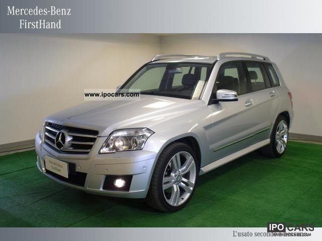 2009 mercedes benz glk 320 cdi 4matic sport car photo for Mercedes benz glk 2009 used