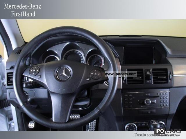 2009 mercedes benz glk 320 cdi 4matic sport car photo and specs. Black Bedroom Furniture Sets. Home Design Ideas